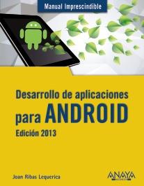Android 4 , Aplicaciones Android , Programadores